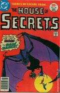 House of Secrets (1956 1st Series) 149