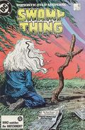 Swamp Thing (1982 2nd Series) 55