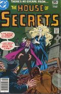 House of Secrets (1956 1st Series) 153