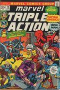 Marvel Triple Action (1972) 10