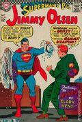 Superman's Pal Jimmy Olsen (1954) 103