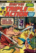 Marvel Triple Action (1972) 12