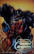 Spectacular Spider-Man (2003 2nd Series) 1CANEXPO
