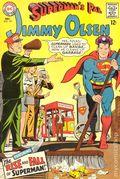 Superman's Pal Jimmy Olsen (1954) 107