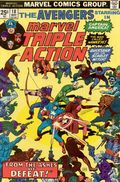Marvel Triple Action (1972) 18