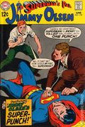 Superman's Pal Jimmy Olsen (1954) 120