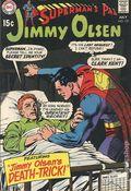 Superman's Pal Jimmy Olsen (1954) 121