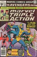 Marvel Triple Action (1972) 34