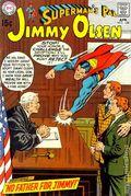 Superman's Pal Jimmy Olsen (1954) 128