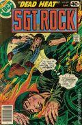 Sgt. Rock (1977) 329