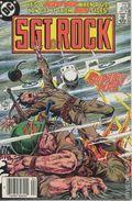 Sgt. Rock (1977) 409
