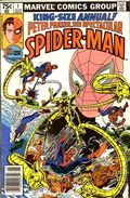 Spectacular Spider-Man (1976 1st Series) Annual 1