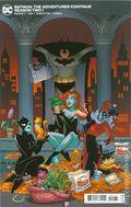 Batman The Adventures Continue Season II (2021 DC) 1C