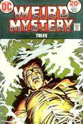 Weird Mystery Tales (1972) 7