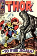 Thor (1962-1996 1st Series Journey Into Mystery) 151