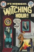 Witching Hour (1969 DC) 40