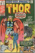 Thor (1962-1996 1st Series) Annual 3