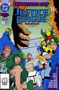 Justice League America (1987) Annual 5A