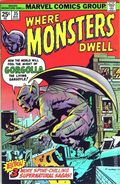 Where Monsters Dwell (1970) 35