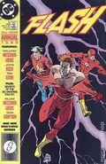Flash (1987 2nd Series) Annual 3