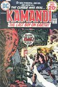 Kamandi (1972) 24