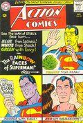 Action Comics (1938 DC) 317