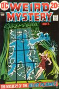 Weird Mystery Tales (1972) 3