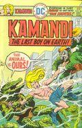 Kamandi (1972) 36