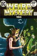 Weird Mystery Tales (1972) 8