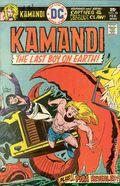 Kamandi (1972) 38