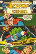 Action Comics (1938 DC) 370
