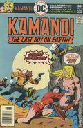 Kamandi (1972) 42