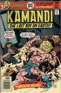Kamandi (1972) 45