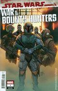 Star Wars War of the Bounty Hunters (2021 Marvel) 1C