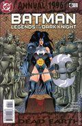 Batman Legends of the Dark Knight (1989) Annual 6
