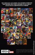 X-Men Age of Apocalypse Omnibus HC (2021 Marvel) 3rd Edition 1B-1ST