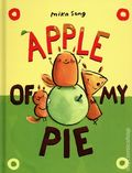 Apple of My Pie HC (2021 Random House Graphic) A Norma and Belly Book 1-1ST