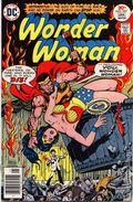 Wonder Woman (1942 1st Series DC) 227