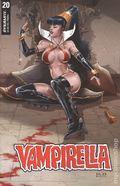 Vampirella (2019 Dynamite) Volume 5 20L