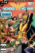 Wonder Woman (1942 1st Series DC) 327