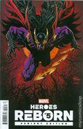 Heroes Reborn (2021 Marvel) 5F