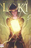 Trials of Loki Marvel Tales (2021 Marvel) 1A