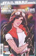 Star Wars War of the Bounty Hunters (2021 Marvel) 1D