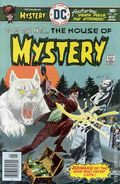 House of Mystery (1951-1983 1st Series) 241