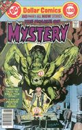 House of Mystery (1951-1983 1st Series) 252