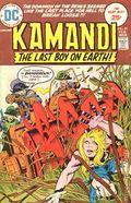 Kamandi (1972) 26