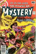 House of Mystery (1951-1983 1st Series) 269