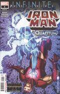 Iron Man (2020 6th Series) Annual 1A