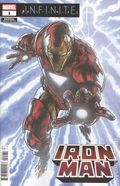 Iron Man (2020 6th Series) Annual 1B
