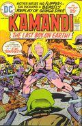 Kamandi (1972) 27